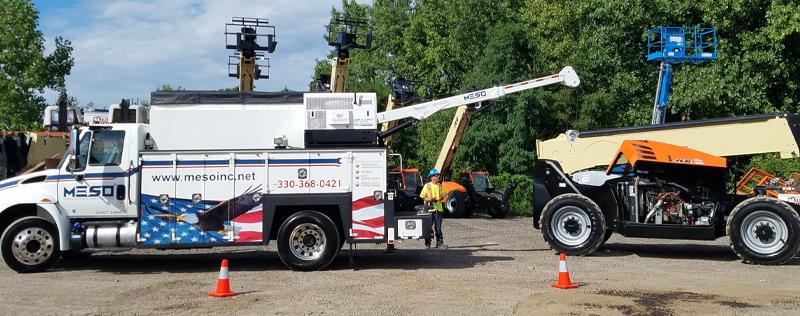 Mobile On-Site Preventive Maintenance & Repairs